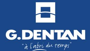 Entreprise de construction Dentan